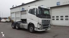 location tracteur Volvo convoi exceptionnel FH16 660 6x4 Gazoil Euro 6 occasion - n°2984041 - Photo 2