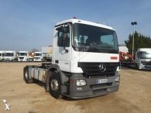 tracteur Mercedes standard Actros 1841 4x2 Gazoil Euro 4 Système hydraulique occasion - n°2992630 - Photo 2