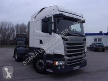 Bilder ansehen Scania R 410 Sattelzugmaschine