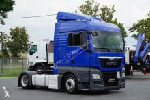 Zobaczyć zdjęcia Ciągnik siodłowy MAN MAN TGX / 18.400 / E 6 / MEGA / LOW DECK / XLX