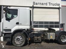 Voir les photos Tracteur Renault LANDER 450 DXI AUTO RAL. VOITH