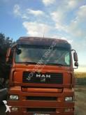 Ver las fotos Cabeza tractora MAN