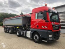 Voir les photos Camion MAN TGX 18.440 4x4 SZM Hydrodrive - Kipphyd. Euro 6
