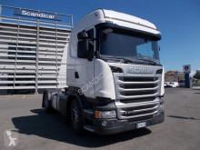 Vedere le foto Trattore Scania R410 A4X2