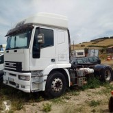 View images Iveco tractor unit