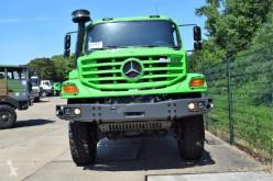 Zobaczyć zdjęcia Ciągnik siodłowy nc MERCEDES-BENZ - Zetros 3343 neuf