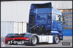 Voir les photos Tracteur MAN 18.400,LLS-U Lowliner, Intarder