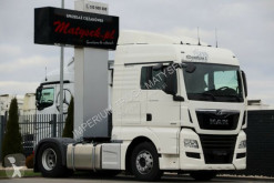 Voir les photos Tracteur MAN TGX 18.460 / XLX/ BRAND NEW /3 YEARS GUARANTEE/