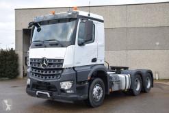 Vedeţi fotografiile Cap tractor Mercedes Arocs 2651