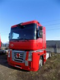 used Renault Magnum low bed tractor unit 460 DXI 4x2 Diesel Euro 5 - n°1541404 - Picture 3