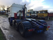 View images ERF  tractor unit