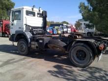 tracteur standard occasion MAN F2000 19.364 Gazoil - Annonce n°1802167 - Photo 3