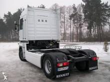 ciągnik siodłowy Renault standardowa Magnum 460 DXI 4x2 Olej napędowy Euro 4 używany - n°1896052 - Zdjęcie 3