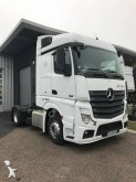 used Mercedes Actros standard tractor unit 1845 4x2 Diesel Euro 5 - n°1906533 - Picture 3