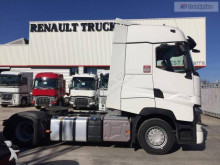 used Renault standard tractor unit T HIGH 520 4x2 - n°1944343 - Picture 3