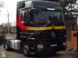 Zobaczyć zdjęcia Ciągnik siodłowy nc MERCEDES-BENZ - ACTROS 1841 MP3 RETARDER 2009
