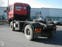 tracteur MAN standard 19.422 4x4 Euro 1 Système hydraulique occasion - n°1961491 - Photo 3
