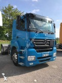 used Mercedes Axor standard tractor unit 1840 LSE 36 4x2 Diesel Euro 5 - n°1990851 - Picture 3