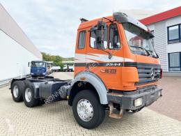 View images Mercedes 25/2644 K  6x4  25/2644K 6x4 Tractor Unit tractor unit