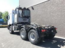Zobaczyć zdjęcia Ciągnik siodłowy Mercedes 4061 SLT TITAN HEAVY DUTY PRIME MOVER