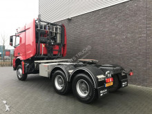 View images Mercedes 3363 AS TRACTOR 250 TONS tractor unit