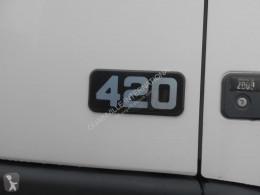 Voir les photos Tracteur Volvo 420