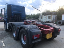 View images MAN TGA 26.480 tractor unit
