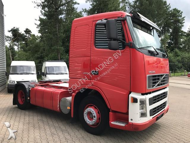 tracteur volvo standard fh 400 4x2 gazoil euro 3 occasion n 2214922. Black Bedroom Furniture Sets. Home Design Ideas