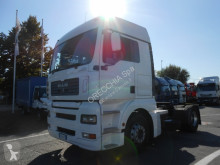 View images MAN AG18.440 tractor unit