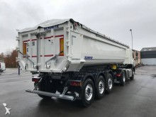 new DAF CF standard tractor unit 460 4x2 Diesel Euro 6 Hydraulic system - n°2395418 - Picture 3