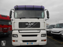 View images MAN 18.430FT tractor unit