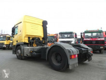 View images Mercedes Actros 1841 LS Sattelzugmaschine Kipphydraulik  tractor unit