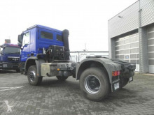 View images Mercedes Actros 2044 AS 4x4 Sattelzugmaschine Blatt, Kupp tractor unit