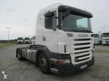 View images Scania DX 145 LF tractor unit