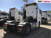 Voir les photos Tracteur MAN 18.480 4X2 BLS Oferta especial tractora 2014