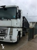 used Renault Magnum standard tractor unit 500 DXI 4x2 Diesel Euro 4 Hydraulic system - n°2660283 - Picture 3