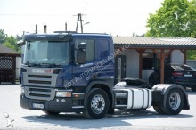 used Scania P standard tractor unit 380 4x2 Euro 4 - n°2676565 - Picture 3