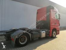 View images Mercedes 1841LS   4x2  1841 LS 4x2, Kipphydraulik, Silo-Kompressor Denver Gartner D9000 tractor unit