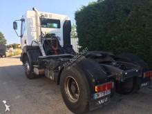used Renault Kerax standard tractor unit 420 DCI Diesel Euro 3 - n°2774161 - Picture 3