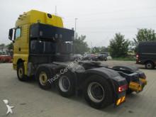 used MAN exceptional transport tractor unit TGX 33.540 8x4 Schwerlast 160 To Zuggewicht 8x4 Diesel Euro 5 - n°2779585 - Picture 3