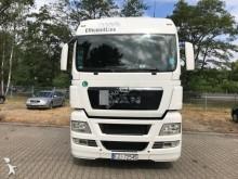 trattore standard usato MAN TGX 18.440 XLX Gasolio - Annuncio n°2791181 - Foto 3