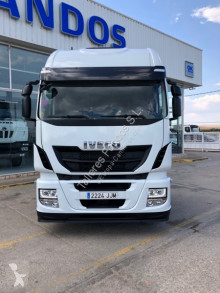 Voir les photos Tracteur Iveco Hi Way AS440S46T/P Euro6 ADR