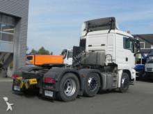Bilder ansehen MAN TG-S 26.440 6x4 H Sattelzugmaschine Vorlauf Lift Sattelzugmaschine