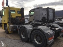 used Mercedes Actros exceptional transport tractor unit 3354 6x4 Diesel Euro 3 - n°2841589 - Picture 3