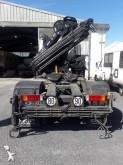 used DAF CF85 standard tractor unit 460 4x2 Diesel Euro 4 crane - n°2849303 - Picture 3