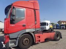 trattore standard usato Iveco Stralis 480 - Annuncio n°2873418 - Foto 3