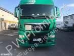 tweedehands trekker MAN gevaarlijke stoffen / vervoer gevaarlijke stoffen TGX 18.480 4x2 Diesel Euro 6 - n°2874262 - Foto 3