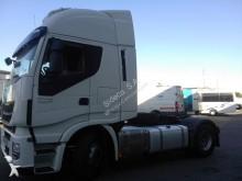 tweedehands trekker Iveco standaard Stralis AS 440 S 46 4x2 Diesel Euro 6 - n°2877632 - Foto 3