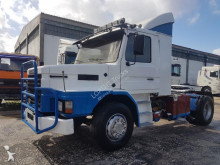 tracteur standard occasion Scania H Gazoil - Annonce n°2886328 - Photo 3