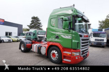tracteur standard occasion Scania nc G420 Retarder, Klimaanlage Gazoil - Annonce n°2893127 - Photo 3